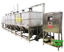Auto Washing & Soaking Tank
