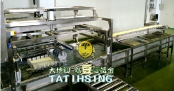 Automatic-Cutting