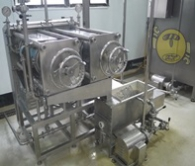Filtration Machine & Residue Separator