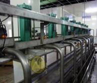 Automatic Air Press