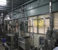 Automatic Soymilk Extraction Plant