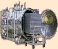 Pasteurizing Machines