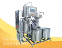 NEW Soymilk Start a Business New Choice! Shop Front type soy milk machine
