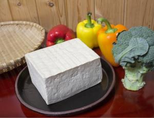 豆腐健康嗎?