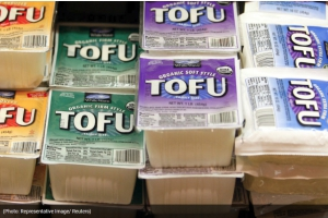 Tofu, Soy Milk Can Boost Bone Strength in Women
