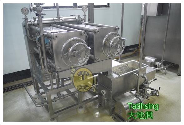 BSF 管式-擠壓過濾機