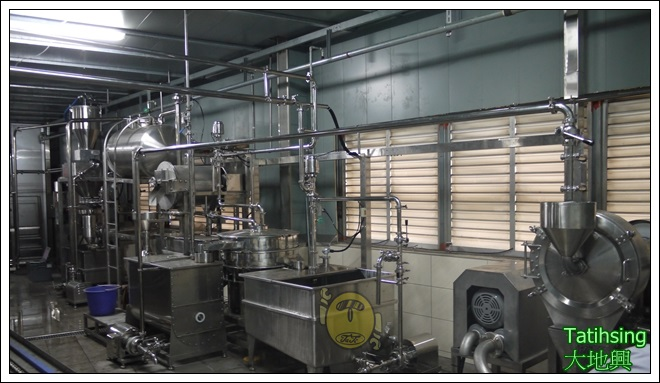 Auto Soymilk Making Machine - Standard