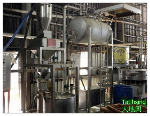 Auto Soymilk Making Machine - Economic